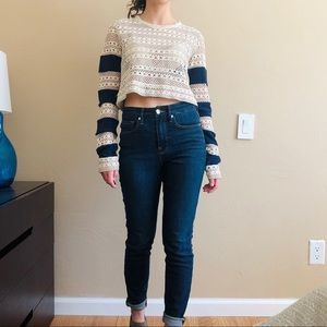 Opening Ceremony Knit Top